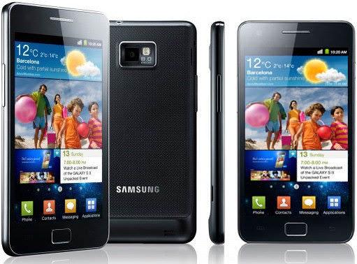 Samsung Galaxy S2 får inofficiell uppdatering till Android 5.1