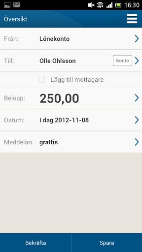 nordea internetbank app