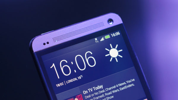 HTC meddelar att One X, One X+ och One S får Sense 5