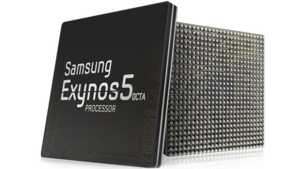 Exynos 5 Octa kommer ha stöd för alla 20 LTE-frekvensband