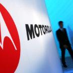 Motorolas varumärke kommer fasas ut