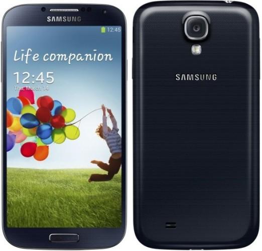 Samsung: 10 miljoner sålda Galaxy S4 på under 30 dagar
