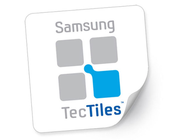 Samsung släpper Tec-Tiles 2 – än så länge bara i USA [Notis]