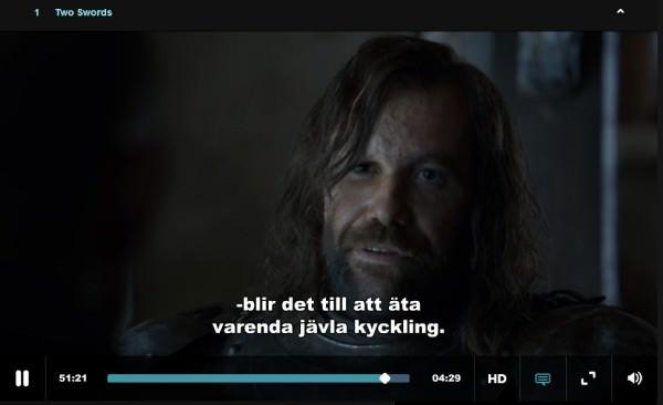 Tele2 erbjuder två månaders prenumeration på HBO Nordic