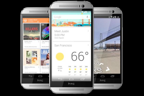 Vanliga One M8 kan nu göras om till Google Play Edition för de som vågar