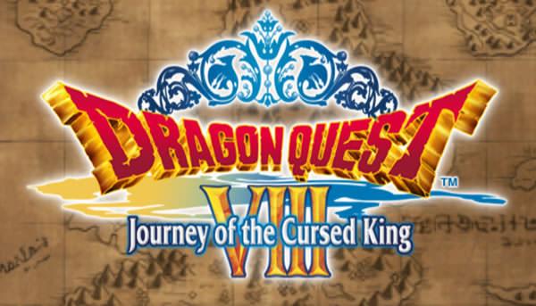 Dragon Quest 8 släppt till Android och IOS