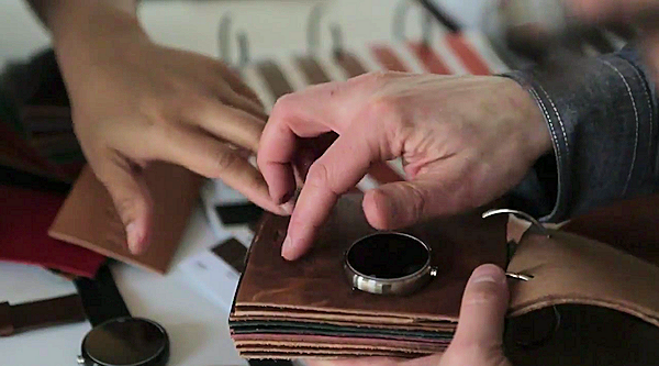 Motorola berättar varför de valde rund design för Moto 360