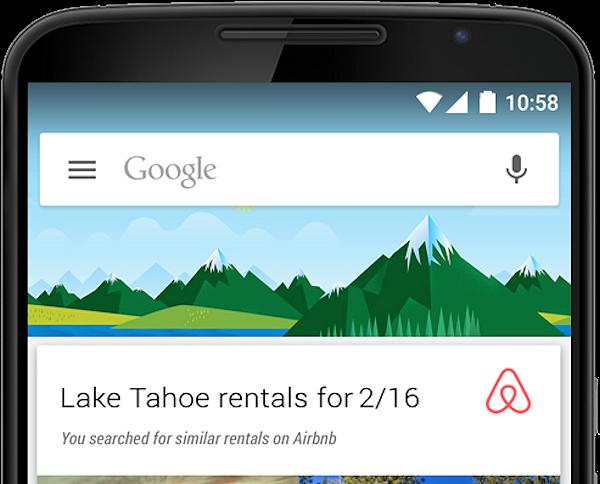 Google Now kommer få öppet API i år som alla utvecklare kan använda