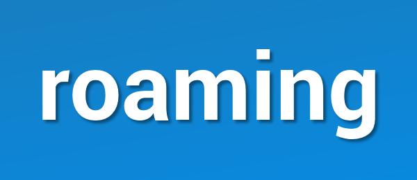 Snart sänks roamingavgifterna inom EU, försvinner i juni nästa år