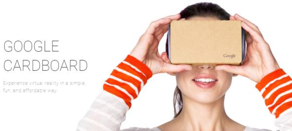 Rapport: Google kommer släppa motsvarighet till Gear VR i år