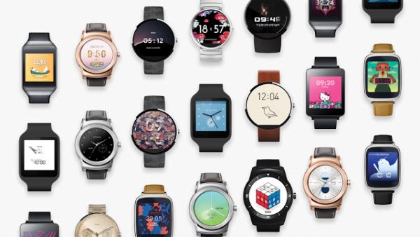 Samsung har inga planer på ny Android Wear-klocka