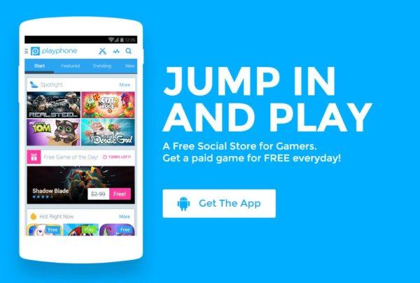 Playphone kommer förinstalleras i Cyanogen OS