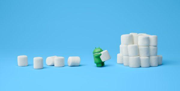 Sony visar upp sin tolkning av Android 6 Marshmallow