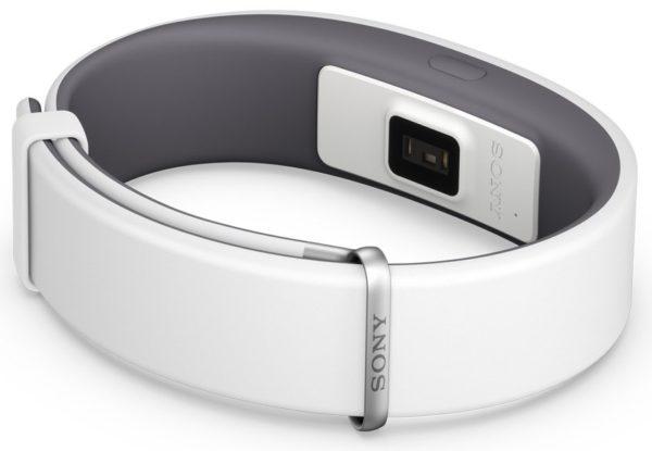 Test av Sony SmartBand 2 – träningsarmband med kontinuerlig pulsmätning