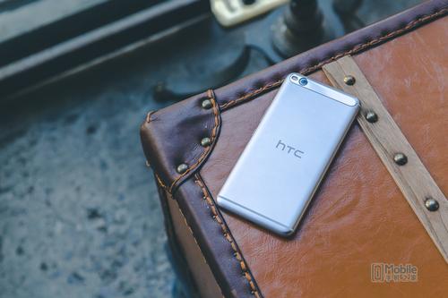 HTC One X9-läckorna fortsätter trilla in