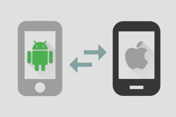 Rapport: Apple ska underlätta flytt från iOS till Android