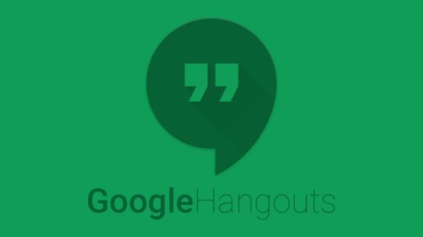 Hangouts når version 7.0 – får stöd för snabbsvar