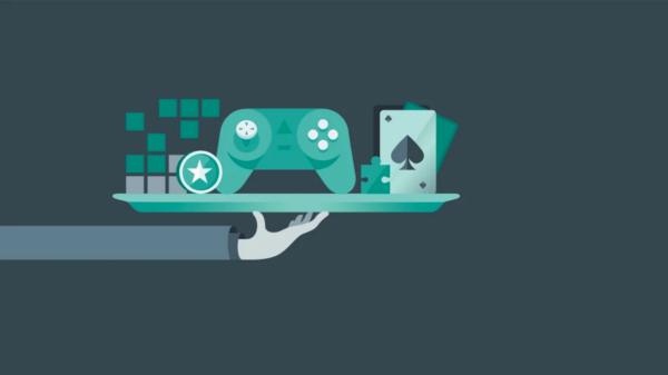 Google Play Games blir smidigare, frigör sig från Google+