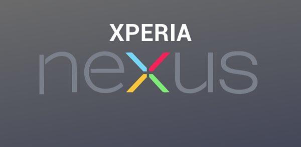 Flest vill att Sony ska snickra ihop en Nexus-mobil