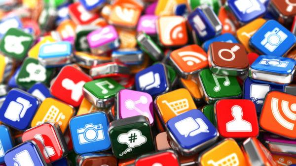 De vanligaste apparna för Android och IOS