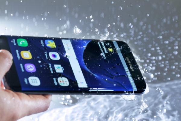 Samsung offentliggör Galaxy S7 och Galaxy S7 Edge