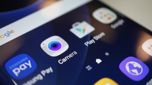 DisplayMate: Samsung Galaxy S7 har världens bästa mobilskärm