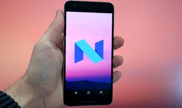Google har släppt en mer stabil version av Android N ikväll