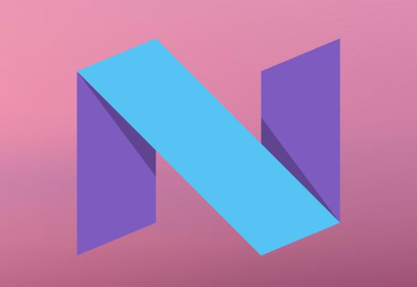 Android N uppdaterar sig själv helt sömlöst