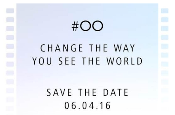 Huawei P9 introduceras eventuellt 6 april