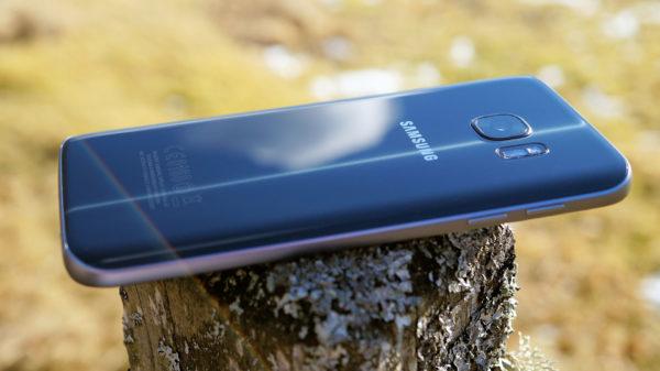 Samsung: Rekordmånga har förbeställt Galaxy S7 och S7 Edge