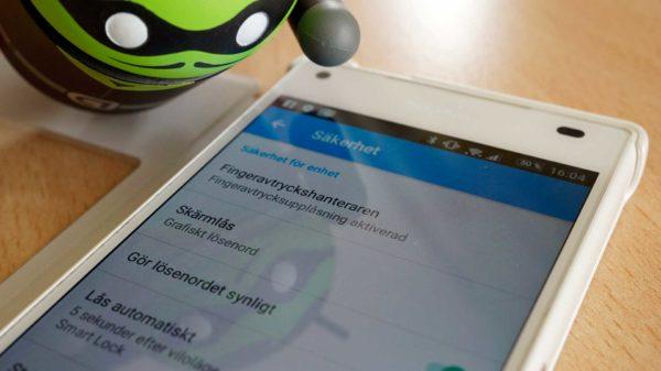 14 tips för att maximera säkerheten för din Androidenhet och ditt Google-konto