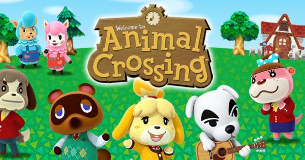 Nintendo kommer släppa Animal Crossing och Fire Emblem för mobiler