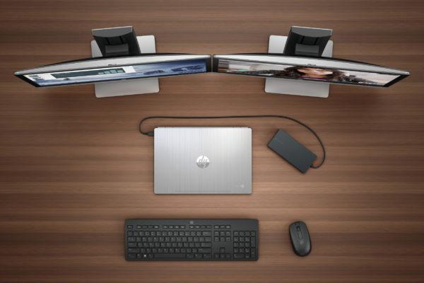 HP Chromebook 13 har metallkonstruktion och 16GB RAM
