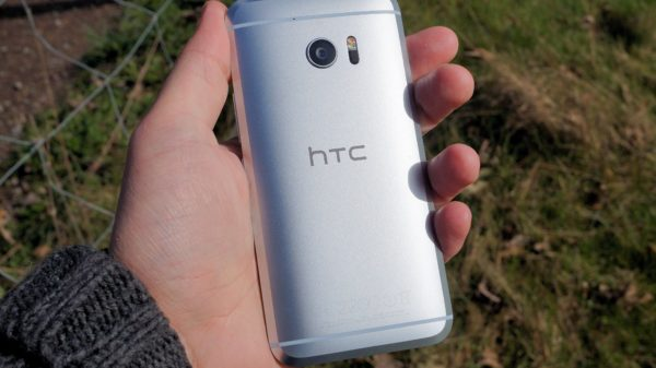 Vi testar HTC 10 – dags för comeback?