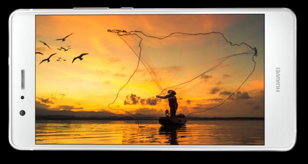 Huawei P9 Lite släpps 27 maj för 3290 kronor