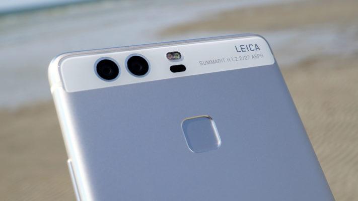 Vi testar Huawei P9