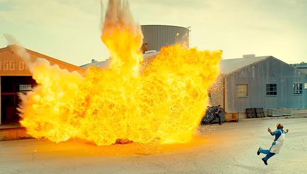 Samsung anlitar Danny Glover för senaste Galaxy S7-reklamen