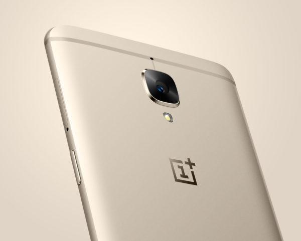 Allt om nya toppmodellen OnePlus 3