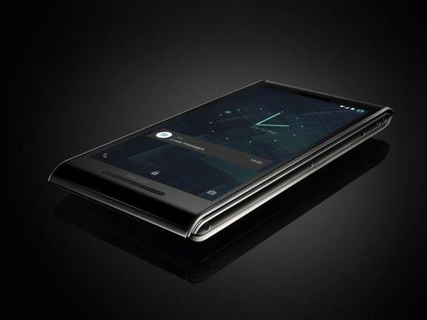 Sirin Labs Solarin – en smartphone för över 100 000 kronor