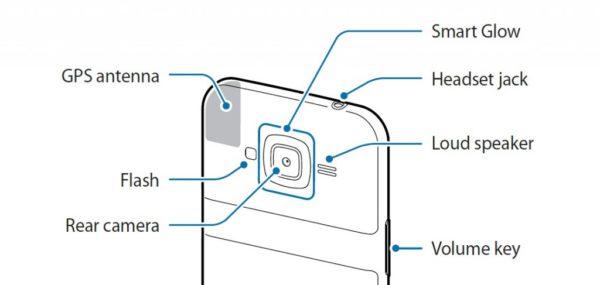 Smart Glow är Samsungs nya aviseringslampa