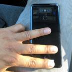 LG G6 får ett 3200 mAh stort batteri