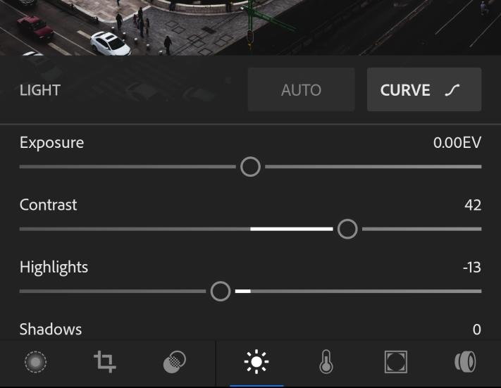 Adobe designar om Lightroom för Android från grunden