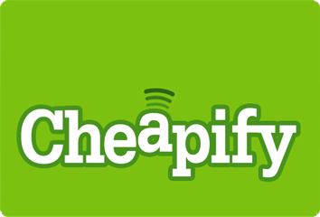 Cheapify Spotify
