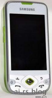 Galaxy I7500 Lite
