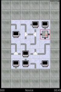 scrambled-net