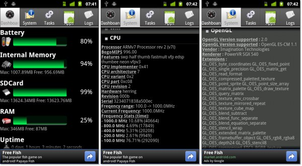 Test av Google Nexus S - Swedroid d56a59a9d56a6