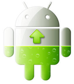 android-batteritid