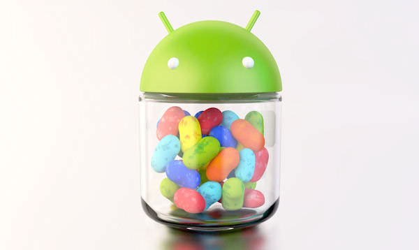 Android 4.1 Jelly Bean logo (600px)