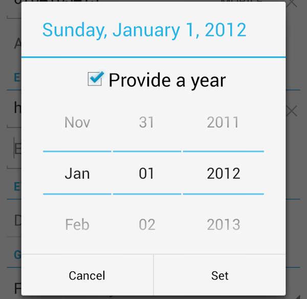 Google uppdaterar Nexus 4, 7 och 10 till Android 4.2.1, återinför december