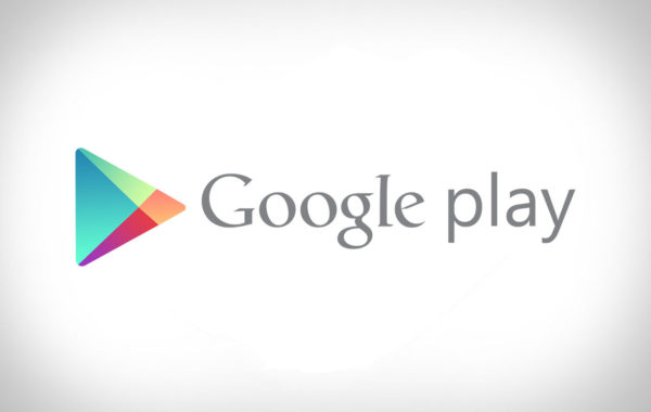 Google Play Store, logo